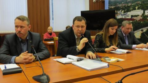 Двойные квитанции – встреча в Солнечногорске