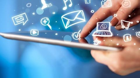 Мониторинг рынка услуг Интернет-провайдеров