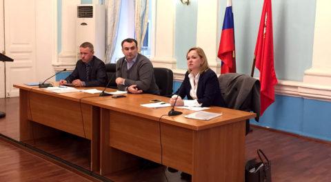 Итоговое совещание Координационного совета Ассоциации