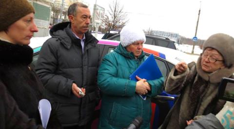 Двойные платежки в Солнечногорске