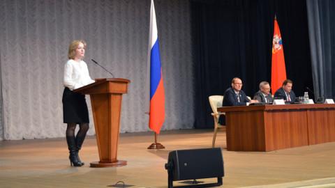 Московская область – лидер в развитии ЖКХ