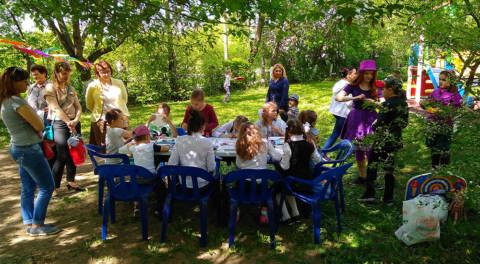 День соседей отпраздновали в Реутово