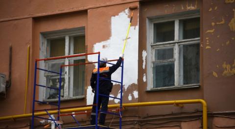 В Раменском районе по программе капремонта отремонтируют 88 домов