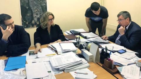 В Долгопрудном жителям микрорайона Центральный существенно снизили квартплату