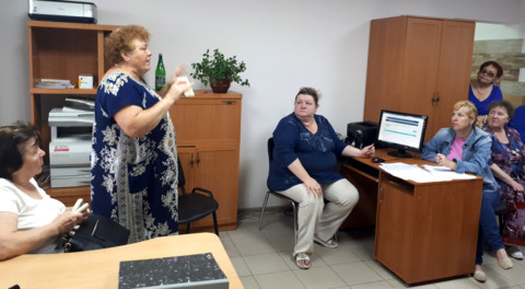 День открытых дверей в Солнечногорске