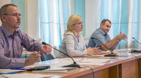 Заседание Координационного совета Ассоциации председателей советов домов Московской области