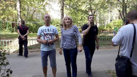 Общественный контроль в Солнечногорске