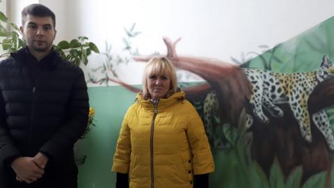 Обновленные подъезды Солнечногорска