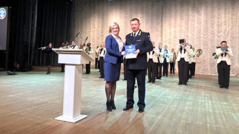 15-летний юбилей Государственной Жилищной инспекции Московской области