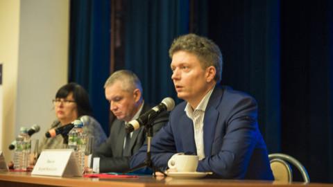 "О тонкостях капитального ремонта в проекте ""Pro_жкх"""