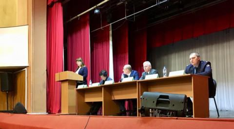 Штаб по контролю за раздельным сбором ТКО организован в Подольске