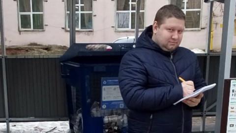Ногинские управдомы проверят городские мусорные площадки