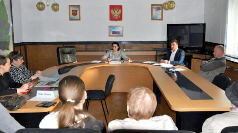 Сходня-Фирсановка: встреча с председателями советов многоквартирных домов