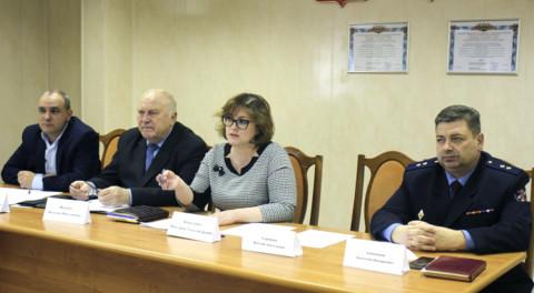 """Первый в 2019 году """"Управдом"""" в Краснознаменске"""