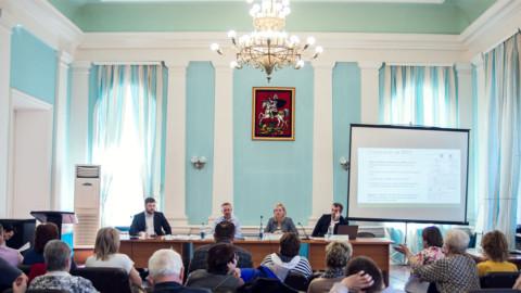 Сразу три  новых отделения Ассоциации председателей советов МКД начали свою работу в апреле