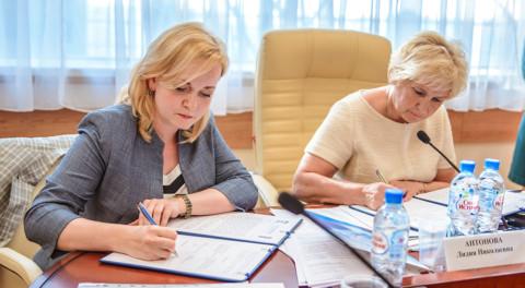 Соглашение о сотрудничестве по вопросам обращения с ТКО подписано