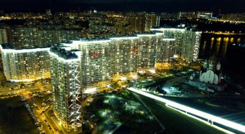 Масштабная работа в направлении цифровизации городской среды в Подмосковье