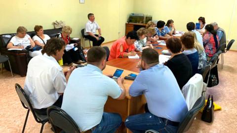 Серпухов: диалог с собственником будет продолжен
