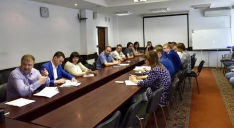 Проблемы ТКО обсудили на заседании оперативного штаба в Жуковском