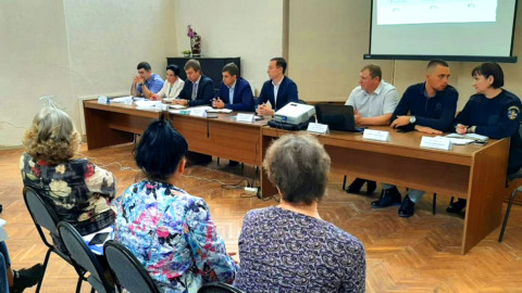День разъяснений по ТКО в Черноголовке