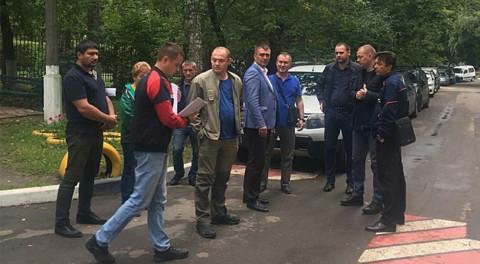 Капремонт в Реутово. Общественный контроль