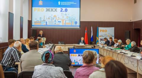 Открытый урок с заместителем министра энергетики прошел в Солнечногорске