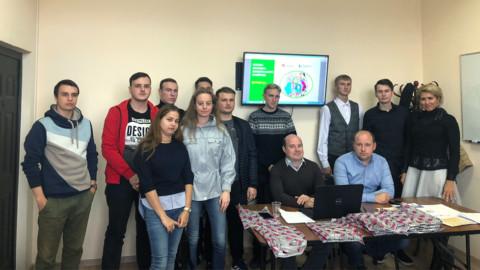 """PRO ЖКХ"" и молодежь. Семинары проекта в Орехово-Зуево"