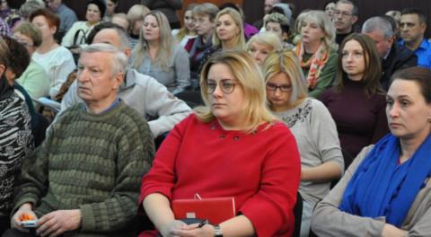 Работа МосОблЕИРЦ в Солнечногорске. Проблемы и решения