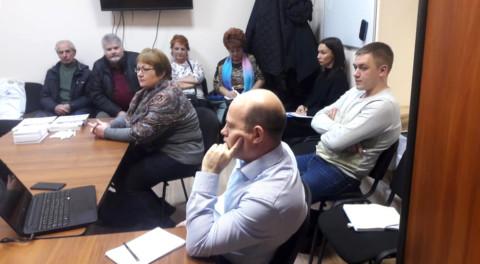 Вопросы вывоза ТКО в Орехово-Зуево