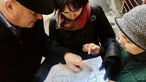 Споры в границах эксплуатационной ответственности. Проблемы транзитных сетей в Лобне
