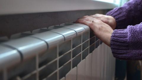 Стоимость отопления могут пересчитать из-за теплой зимы