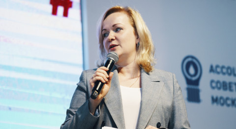 """Юлия Белехова: """"Тем, кто разрабатывает правила, критерии и программы электронного голосования, нужно хоть раз провести его самим."""""""