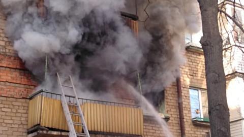 Герои среди нас. Сотрудницы УК в Электростали спасли двоих детей при пожаре