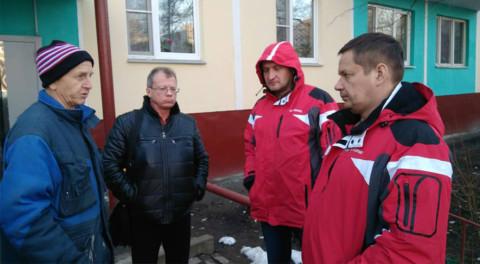 Провайдеры в МКД Реутово