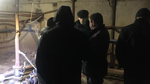 Комиссионные обследования внутридомовых инженерных систем в Лобне