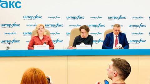 """Юлия Белехова: """"Если вы не готовы к качественной работе и диалогу с жителем – вам нечего делать на рынке управления МКД Подмосковья"""""""