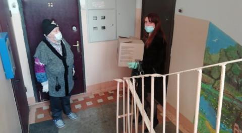 Забота о ближнем в Котельниках