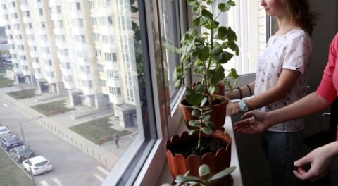 В Московской области возобновлена подача отопления