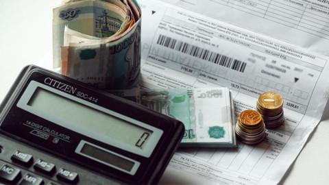 Стоимость услуг ЖКХ в Подмосковье заморозят на три месяца