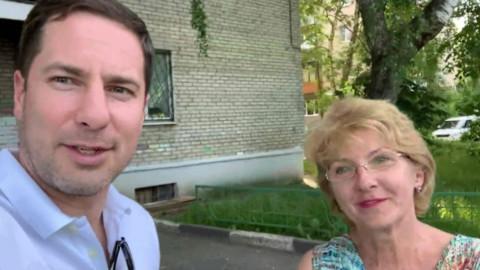Общественный контроль в Красногорске