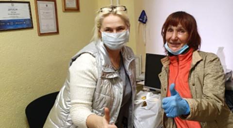 Помощь и добро в Домодедово