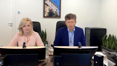 В Московской области обсудили ход реализации программы капитального ремонта МКД в 2020 году