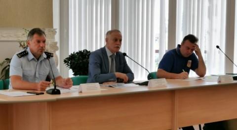 В Дмитрове обсудили вопросы готовности к отопительному сезону