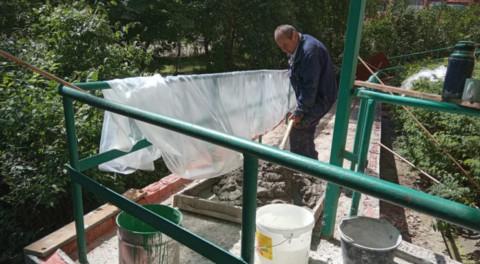 Доступная среда в Жуковском