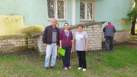 В Клину продолжаются проверки готовности домов к отопительному сезону