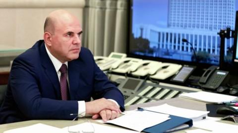 Михаил Мишустин подписал постановление о новом формате голосования по вопросам благоустройства