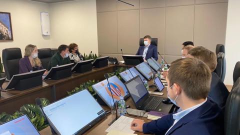 Вопросы хода реализации программы капитального ремонта в Ленинском и Воскресенске