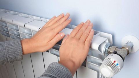 Тепло в квартирах жителей Подмосковья