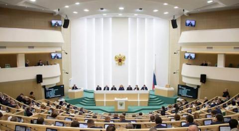 Совет Федерации одобрил закон об уменьшении платы за коммунальные услуги при их предоставлении с нарушением качества