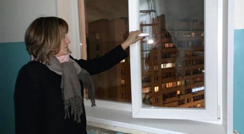 Общественный контроль работ по капитальному ремонту в Лыткарино